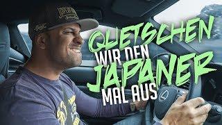 Download JP Performance - Quetschen wir den Japaner mal aus !   Lexus RC-F Video