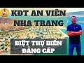 Download Du ngoạn khu biệt thự biển An Viên - Nha Trang Video