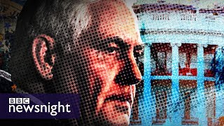 Download How will history remember Secretary of State Rex Tillerson? - BBC Newsnight Video