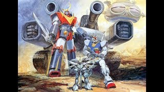 Download Super Robots and Real Robots: What's the difference? Video