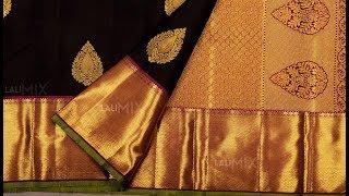 Download #1001 Unboxing Silk Saree - Kanchipuram | Kanjivaram Sarees Online Shopping Video
