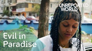Download Selling sex: underage victims of sex tourists in the Dominican Republic   Unreported World Video