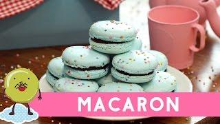 Download Resep Macaron Video