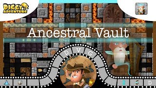 Download [~Bragi~] #D Ancestral Vault - Diggy's Adventure Video