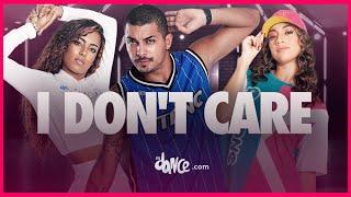 Download I Don't Care - Ed Sheeran & Justin Bieber | FitDance TV (Coreografia Oficial) Video