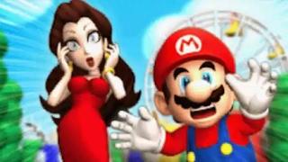 Download Mario Vs. Donkey Kong: Mini-Land Mayhem! - World 1 Video