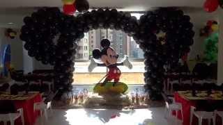 Download FIESTA MICKEY Y SUS AMIGOS- SAMUEL 2 - NOV/ 16 / 2014 Video