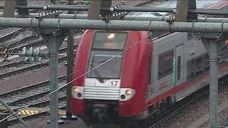 Download Luxembourg ; les transports publics gratuits en mars 2020 Video