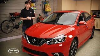 Download 2016 Nissan Sentra SR Test Drive Video