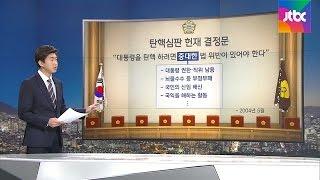 Download '노무현 탄핵'에 비춰 본 '박근혜 탄핵'…혐의 내용 대입해보니 Video