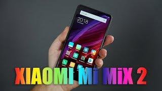 Download Xiaomi Mi Mix 2 - возвращение йоба смартфона Video