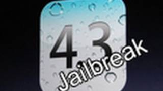 Download iOS 4.3 Jailbreak How-To Guide! Required: PwnageTool 4.2, iOS 4.3 GM, Mac OS X, iTunes 10.2 & More! Video
