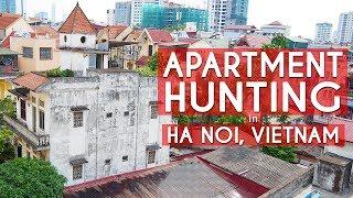 Download Apartment Hunting in Hanoi, Vietnam 2017 | LIFE IN VIETNAM Video
