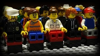 Download Lego Movie Theater Video