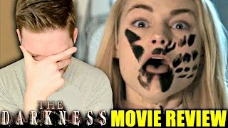 Download The Darkness - Movie Review Video