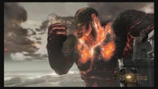 Download God Of War 3 Walkthrough Part 5 . PlayStation 4 Gameplay. 1080p. Video