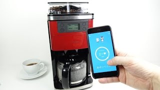 Download The WiFi Coffee Machine - Review Video