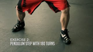 Download Complete Lower Body Training for Boxing Video