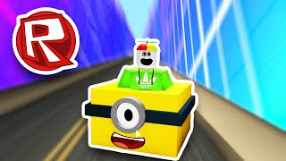 Download SLIDING 9999 FEET! | Roblox Video