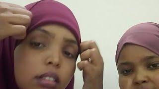 Download Yaab Fatxi maxeey kala kulantay ninkii Jinka ahaa Video