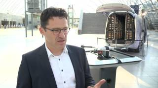 Download Stefan Maurer, Head of Future Transportation, Mercedes Benz Video
