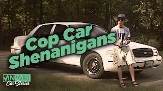 Download The worst car to buy your teenager is an ex-cop car Video