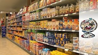 Download Are Toxins In Food Coming From Its Packaging? Video