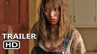 Download THE HOLE IN THE GROUND Official Trailer (2019) Horror Movie Video