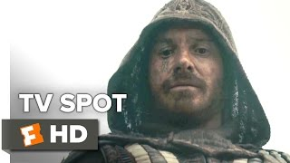 Download Assassin's Creed TV SPOT - You Belong to the Creed (2016) - Michael Fassbender Movie Video