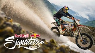 Download Red Bull Signature Series - Hare Scramble FULL TV EPISODE Video