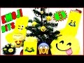 Download 5 DIY Emoji Projects You NEED To Try! Holiday Room Decor, Snow Globe, Ornaments,Gifts-Christmas DIYs Video