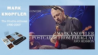 Download Mark Knopfler - Postcards From Paraguay (AVO Session, 12.11.2007) Video