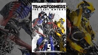 Download Transformers: The Last Knight (Digital) Video