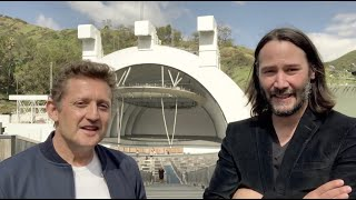 Download Bill & Ted 3: Face the Music Announcement Video