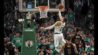 Download Boston Celtics top Cleveland Cavaliers in game 5, 96-83 Video