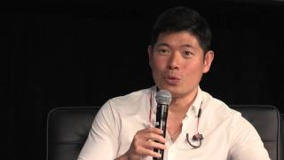 Download TiASG2015: The story of GrabTaxi Video