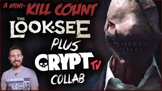 Download The Look-See (KILL COUNT) & CRYPT TV Collab! Video