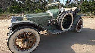 Download Carl Fisher's 1915 Packard: An Original Indy Pace Car - 2017 Pebble Beach Week Video