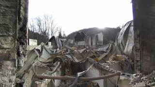 Download Gatlinburg wildfire aftermath in 360 Video