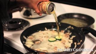 Download Cooking with Alcohol Video