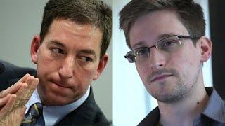 Download Glenn Greenwald Exposes Media's Snowden LIES Video