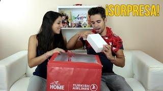 Download CAJA SORPRESA #Fortunetraveller Video