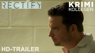 Download RECTIFY - Staffel 1 - Trailer deutsch II KrimiKollegen Video