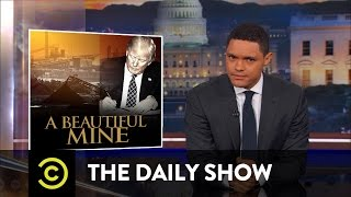 Download Trump Vows to End the Nonexistent War on Coal: The Daily Show Video