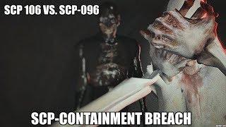 Download SCP-106 vs. SCP-096 [SFM] Video