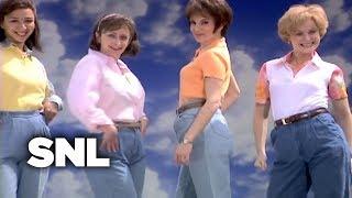 Download Mom Jeans - SNL Video