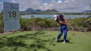 Download Mauritius Golf Masters at Anahita 2015 - Avant tournoi Video