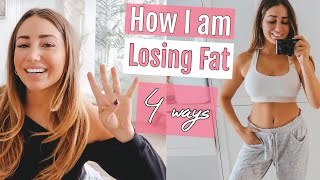 Download 4 HEALTHY HABITS FOR FAT LOSS Video