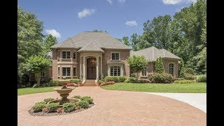 Download Tranquil and Serene Estate in Midland, North Carolina Video