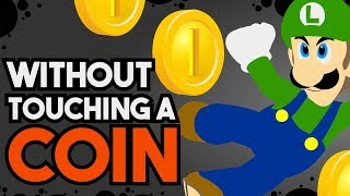 Download Is it Possible to Beat New Super Luigi U Without Touching a Single Coin? Video